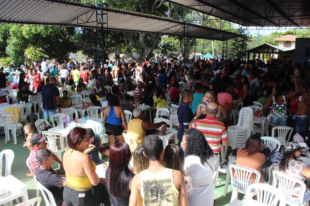 22ª Festa da Categoria do Sindilimpe-ES agita a Fazenda Camping