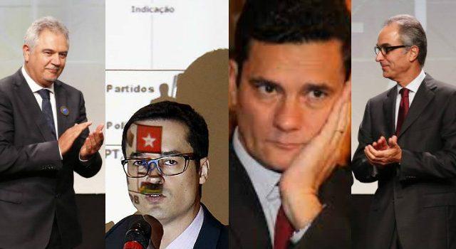 O Ministério Público e a destruição da República