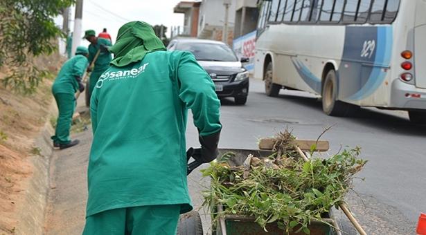 MPC recomenda que Prefeitura faça edital para coleta de lixo e evite contrato emergencial milionário