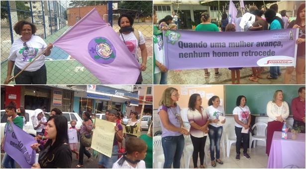I Encontro Estadual do Movimento de Mulheres Camponesas debate sobre o feminismo camponês e a violência contra as mulheres