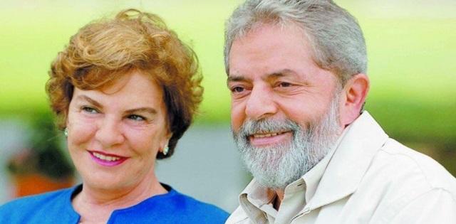 Nota de pesar pelo falecimento de Dona Marisa Letícia, ex-primeira-dama do Brasil