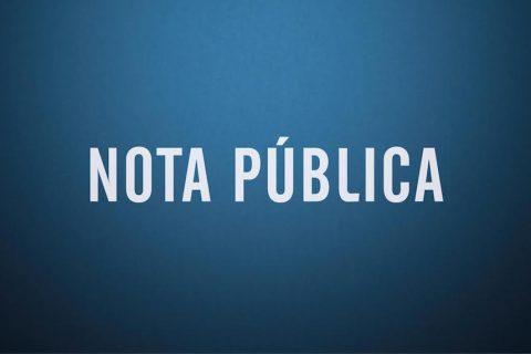 Atenção: nota pública do Ministério Público do Trabalho do ES!