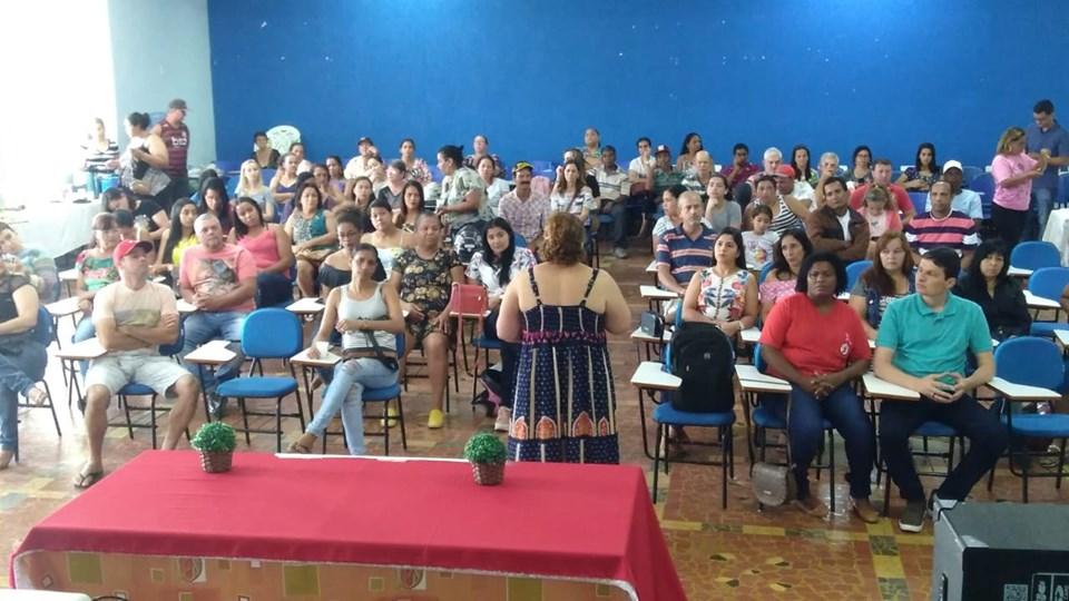 Sindilimpe-ES 30 anos: Barra de São Francisco recebe comemoração