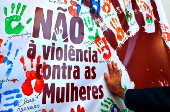 Luta pelo fim da violência contra a mulher é fortalecida neste 25 de novembro