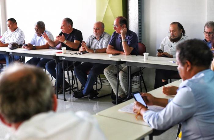 Coronavírus: CUT e centrais vão exigir medidas de proteção ao emprego e à renda